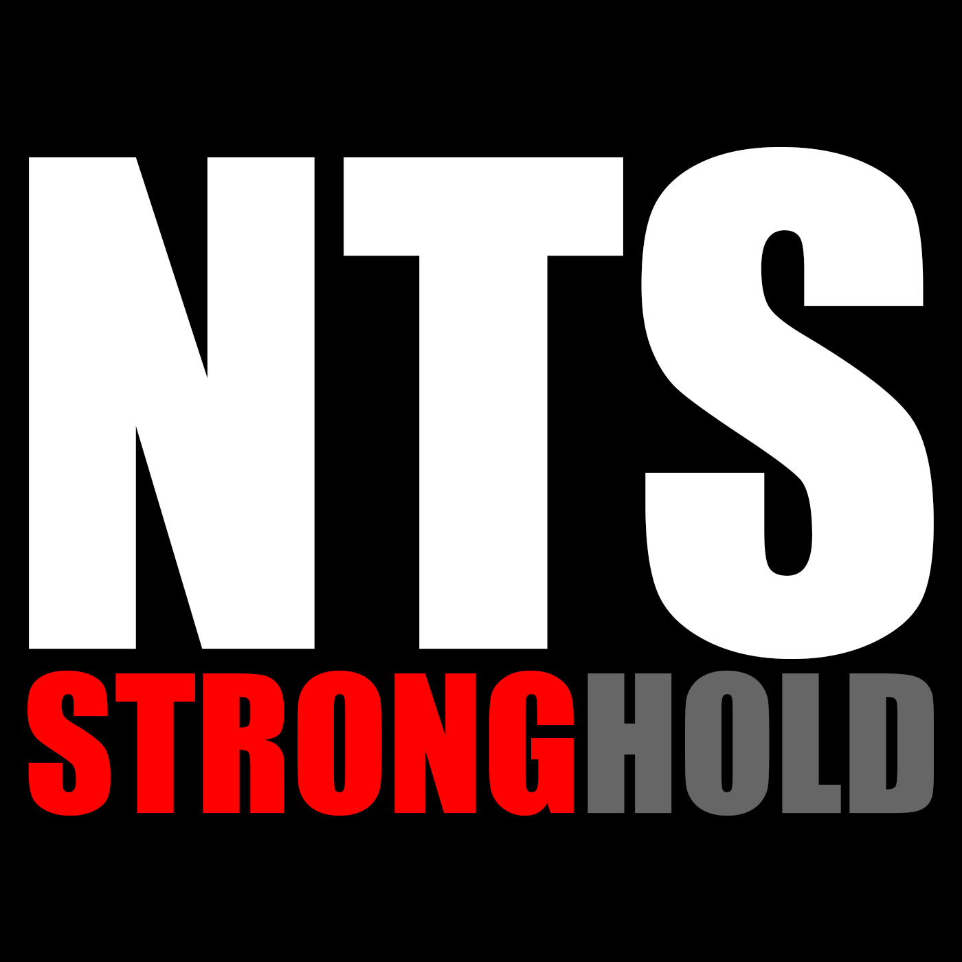 NTS presents Stronghold